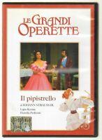 IL PIPISTRELLO Le Grandi Operette DVD ITA PAL Abbinamento Editoriale