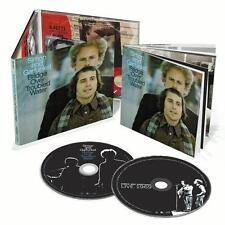 Simon & Garfunkel - Bridge Over Troubled Water (40th Anniversary Editi - CD