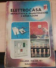 Elettrocasa - AA.VV - Bellomi - 1976 - M