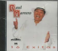 RAUL MARRERO - 16 Exitos - CD - BRAND NEW