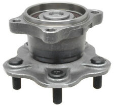 Wheel Bearing and Hub Assembly-PG Plus Rear Raybestos fits 04-09 Nissan Quest