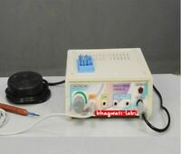 BEST SELLING BYFRICATOR ELECTROCAUTERY UNIPOLAR BIPOLAR  WITH  ACCESSORIES