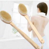 peau sèche laveur de douche nettoyeur l'exfoliation brosse corps de massage