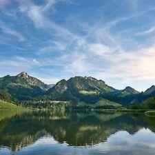 4 Tage Reise 4* Hotel Hostellerie am Schwarzsee Freiburg Schweiz Biking Urlaub