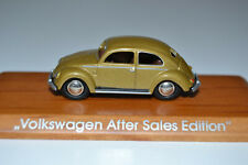 14 ) BUB Bubmobile 1:87 VW Volkswagen Beetle After Sales Edition Käfer in OVP