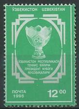 Uzbekistan 1996 Sport, Tennis MNH**