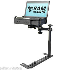 RAM Universal No-Drill Laptop Mount for Cars, Trucks,  RAM-VB-196-SW1