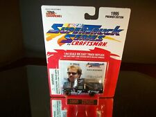 Dave Rezendes #7 Exide Batteries 1995 Ford F-150 Super Truck Premier 1:64
