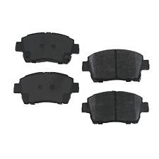 SMD1249 FRONT Semi-Metallic Brake Pads Fits 05-06 Scion xB