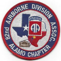 82nd Airborne Infantry Division Patch