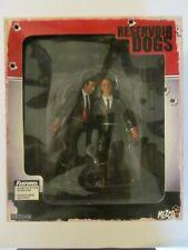 Reservoir Dogs Set - Mezco 2001 - Damaged Box