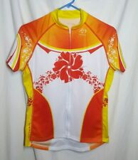 Primal Cycling Jersey Womens Size Large