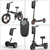 B-SOUL Electric Scooter Storage Bag Waterproof EVA Hard Shell Skateboard Case