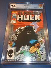 Incredible Hulk #333 McFarlane CGC 9.6 NM+ Beauty Wow