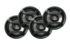 """Pioneer TS-165P 6.5"""" 2 Way Car Speakers - 2 Pair - 4 single Speakers TS165P"""