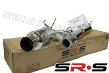 SRS CATBACK EXHAUST 1995-1999 ECLIPSE/ TALON GSX 1997