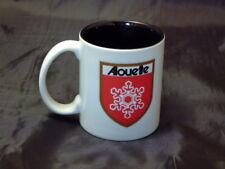 Reproduction Vintage Alouette Snowmobile Logo Coffee Mug