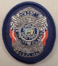 Criminal Justic Security Sheild Uniform Patch #Mtbl