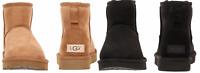 NEW!! Ugg Women's Classic Mini 2 Boots Variety