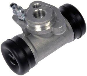 Rr Left Wheel Brake Cylinder Dorman/First Stop W610034