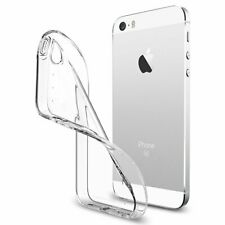 Apple iPhone 5 / 5G / 5S / SE Ultra Clear Case / Shock-Proof iPhone Case Transpa