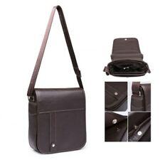 Unisex Cross Body Bag Messenger Office Tablet Work Satchel Shoulder Bag M1810