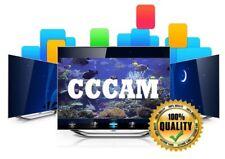 Cccam europe 4 c-line 3 month