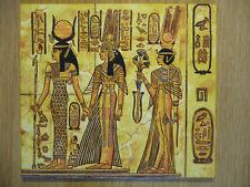 Deko Holz / HDF - Ägypten Pharao Pyramide Urlaub Reisen Welt Erde
