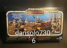 Star Wars Vintage Collection IMPERIAL COMBAT ASSAULT TANK