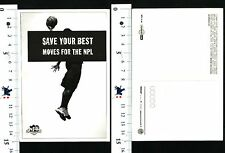 NIKE PLAYGROUND - SAVE YOUR BEST MOVES FOR THE NPL - 57056