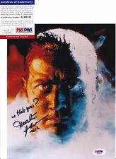 Martin Sheen Apocalypse Now Signed Autograph 8x10 Photo Psa/Dna Coa #10