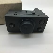 panneau de contrôle 13138190 VECTRA C 2002-2008 SIGNUM Chauffage