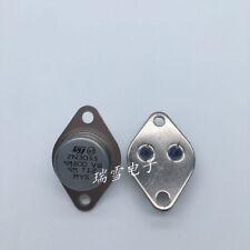 10Pcs 2N3055 TO-3 NPN AF Amp Audio Power Transistor 15A/100V