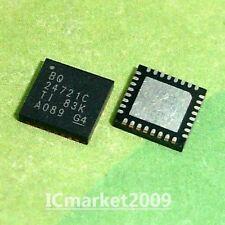 5 PCS BQ24721CRHBR QFN-32 BQ24721C BQ24721 24721C For NOTEBOOK CHARGER