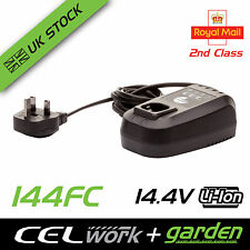 CEL 144FC 14.4V Fast Li-Ion Lithium Battery Charger Power Tools