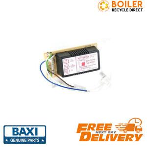 Baxi POTTERTON NETAHEAT/ PROFILE/ PRIMA/ CELSIA PCB - 407677 - New