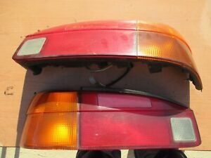 Toyota Paseo EL44 Tail Lights (pair) first gen 1991-1995