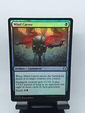MTG Mint Singles - Mind Carver ZNR | Foil | Item in Sydney