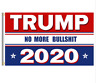 Donald Trump 2020 3x5 ft Flag Keep America Great President USA Patriot New BW