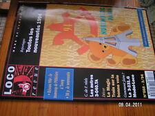 Loco Revue n°568 231 G 558 040 TA