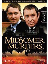 Midsomer Murders: Series 3 (DVD, 2013, 2-Disc Set)