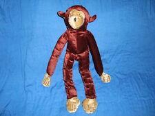 """Pier 1 imports Hanging Monkey Plush 19"""""""