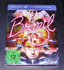 Brazil Limited Novobox/Steelbook Edition Blu Ray Nip