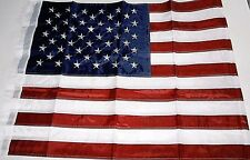 "AMERICAN FLAG  28"" X 50"" Weather Resistant,Heavy Duty Stitching ,Nylon"
