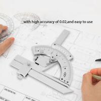 Universal Winkelmessfinder 0-320° Präzision Gradmesser Winkel messen Werkzeug