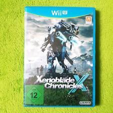 Wiiu/Wii U - Xenoblade Chronicles X