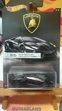 Hot Wheels Lamborghini Aventador (N16)