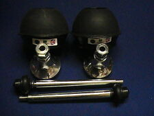 CLASSIC MINI REAR SUSPENSION KIT, TWO RUBBER CONES, HI LO'S / BARS, TWO KNUCKLES