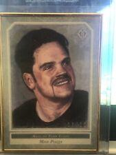 2018 Topps Transcendent Mike Piazza HOF Icons Sketch 13/83 HOFR-MP Mets #/83