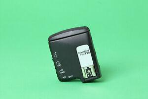 PocketWizard Flex TT5 Radio Transceiver 433MHz CE Version - Canon Mount
